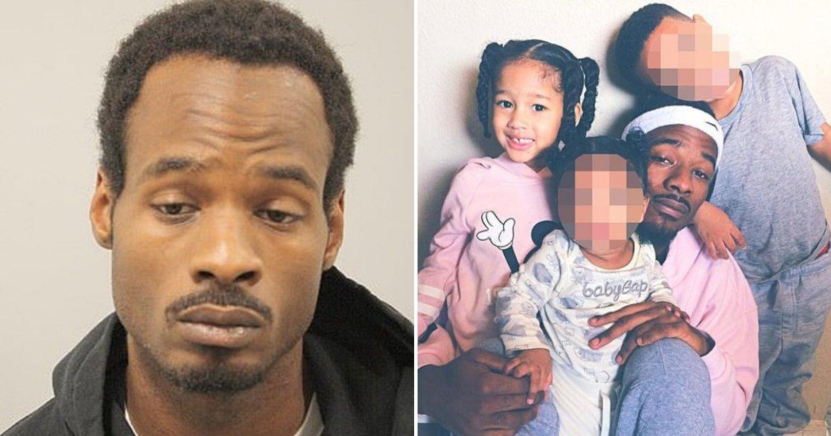 vence6.png?resize=412,232 - Le beau-père de la fillette de 4 ans disparue arrêtée après que les policiers eurent retrouvé son sang dans son appartement