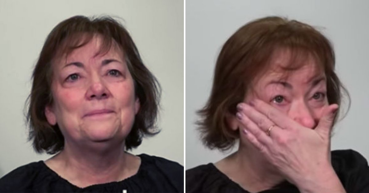 vicki5.png?resize=1200,630 - Woman Underwent Stunning Makeover After Painful Divorce From Husband Of 44 Years