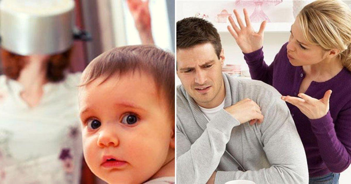 wife3.png?resize=1200,630 - Des études révèlent que les maris stressent leur femme plus que leurs enfants et les raisons sont assez sérieuses