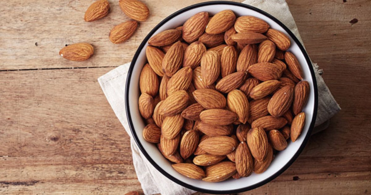 y1 20.png?resize=1200,630 - Benefits of Eating 15 Almonds Every Day