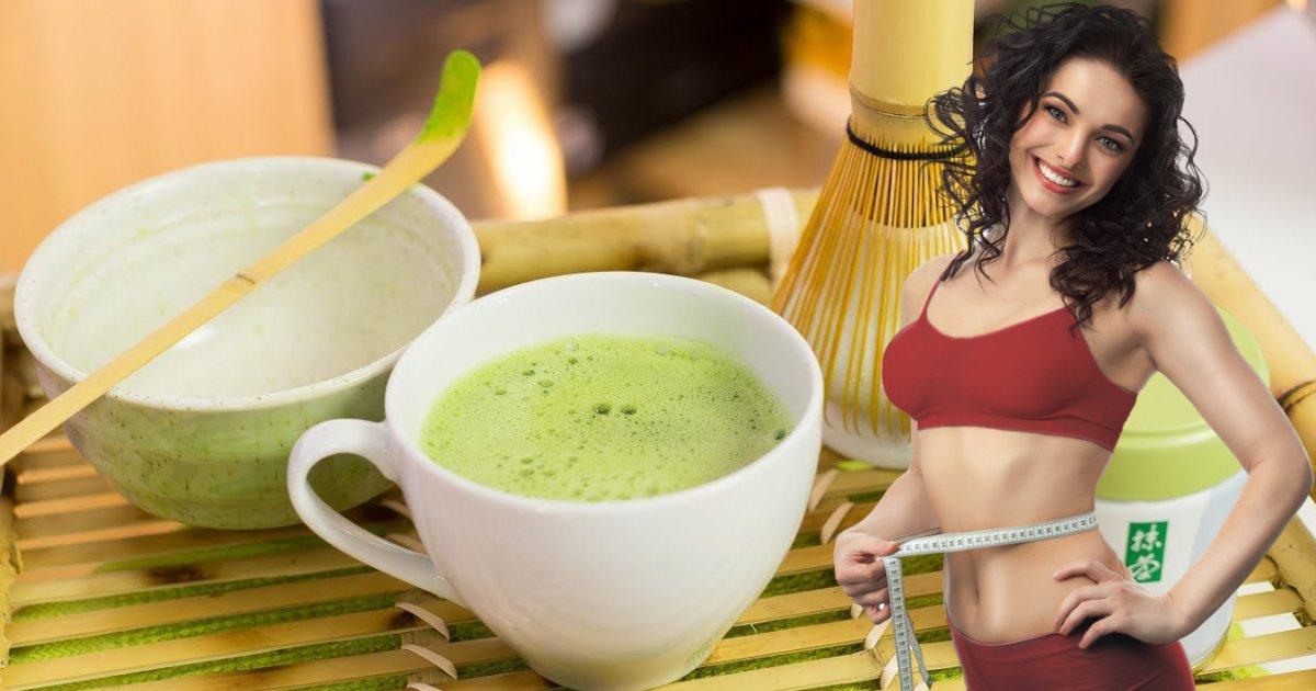 y4 15.png?resize=412,232 - Le thé Matcha, aide à lutter contre le cancer et à perdre du poids