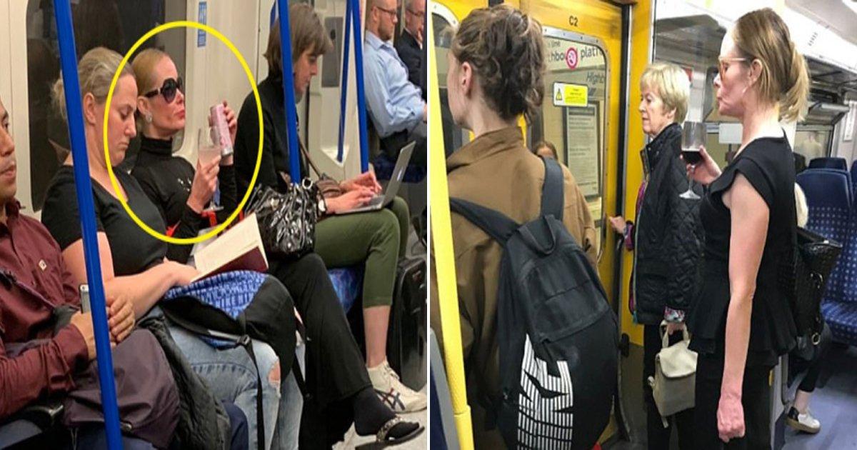 """0624 2.jpg?resize=300,169 - """"지하철에서 와인 잔 든 여성을 찾습니다"""""""