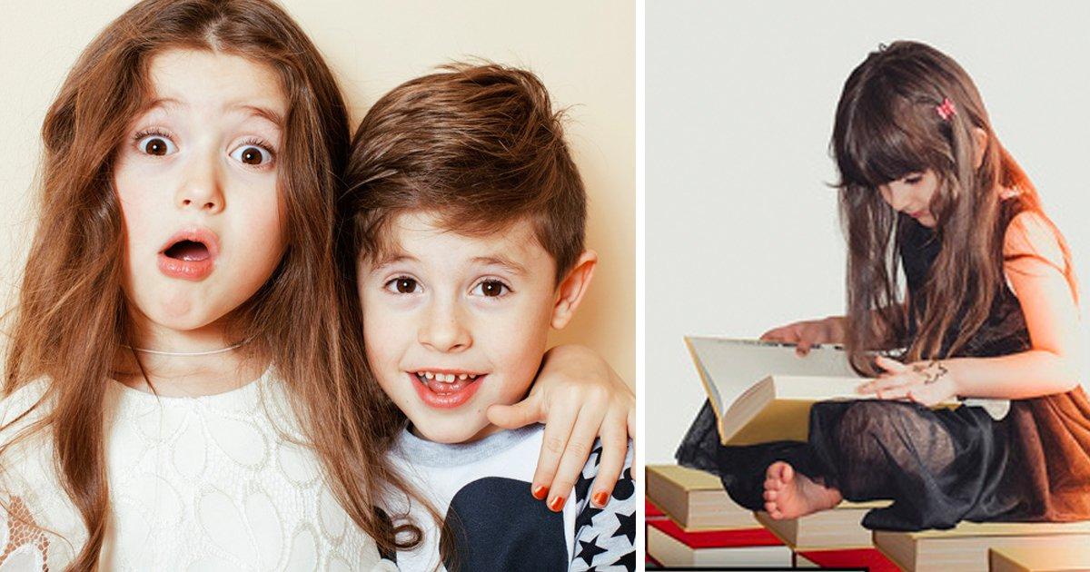 1 5.jpg?resize=1200,630 - Afirman que el hijo mayor es el más inteligente de todos los hermanos, y esto es lo que eso significa para los padres