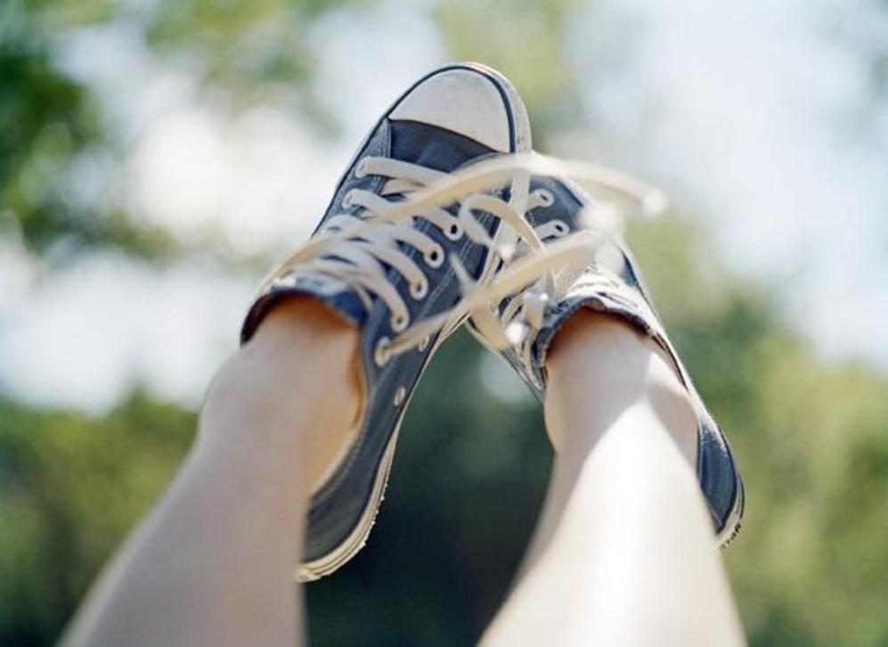 Resultado de imagen de mal calzado verano