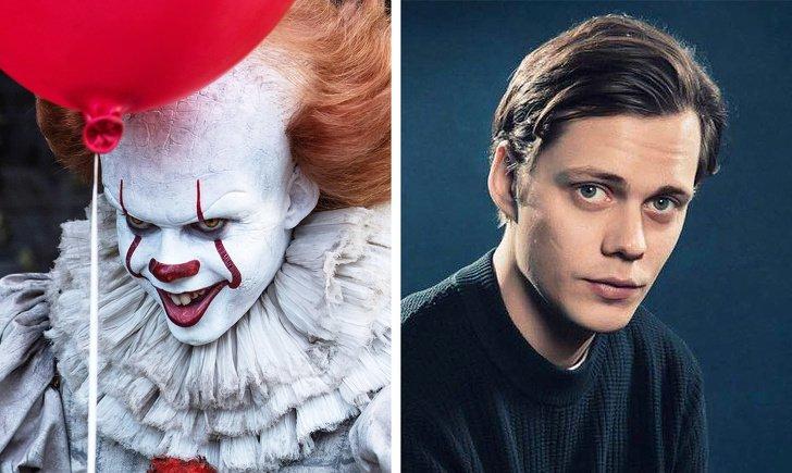 11 Guapos y encantadores actores que no reconocimos de inmediato debido a su apariencia de villanos