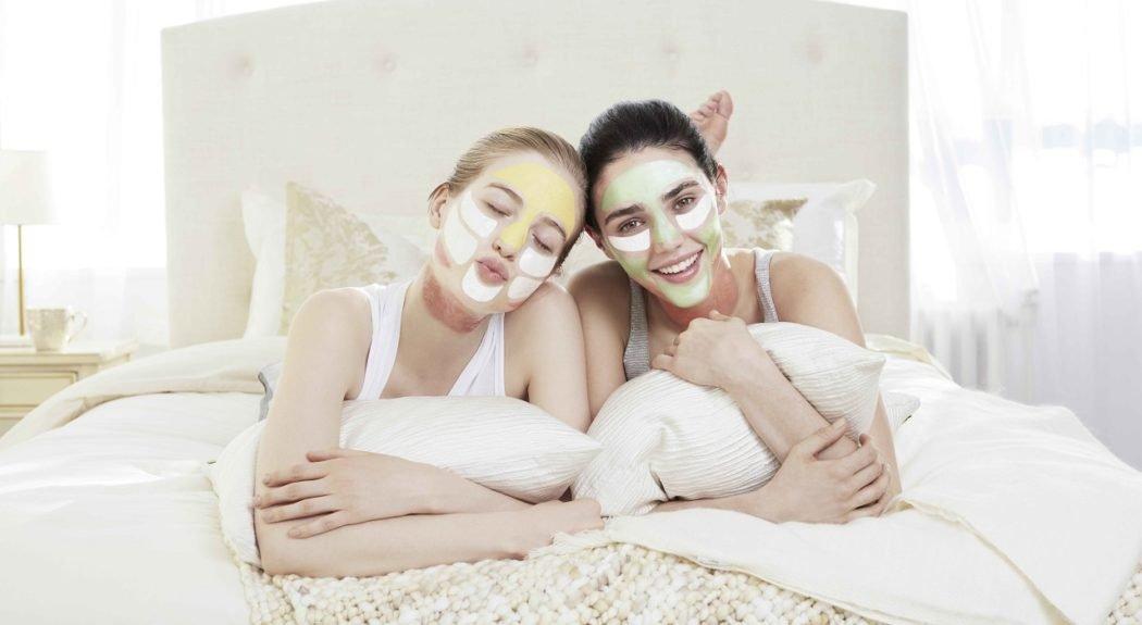 Resultado de imagen de mascarillas chicas