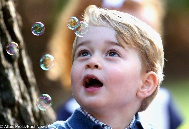 12Princípios educativos dafamília real britânica que todos podemos aprender