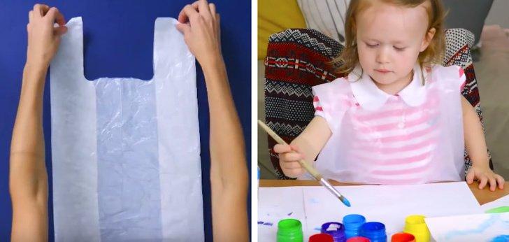 12 Truques que facilitarão a vida dos pais na hora de cuidar dos filhos