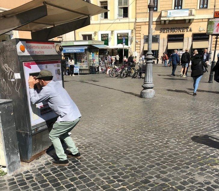 15 Problemas que enfrentan todos los turistas en Roma (pero tratan de no hablar de ello)