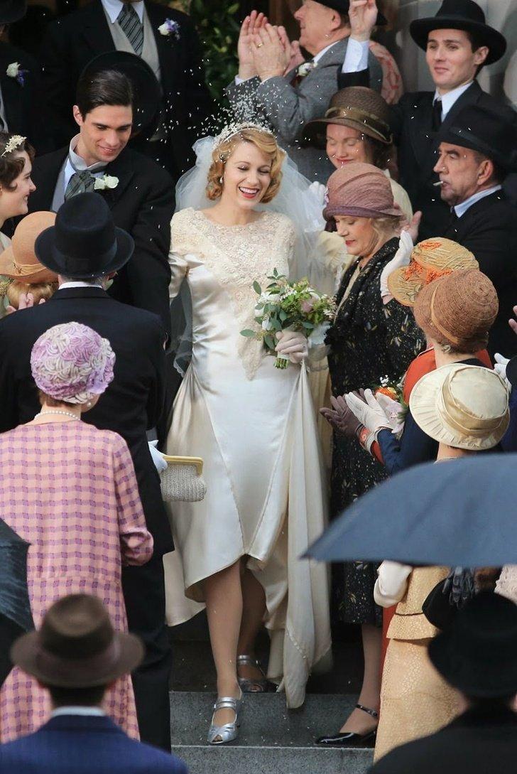 15 Vestidos de novia que aparecieron en películas y nos robaron el aliento