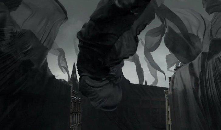 """6 Errores de """"Animales fantásticos: Los crímenes de Grindelwald"""" que puedes ver mientras esperas el estreno de la tercera película de la saga"""