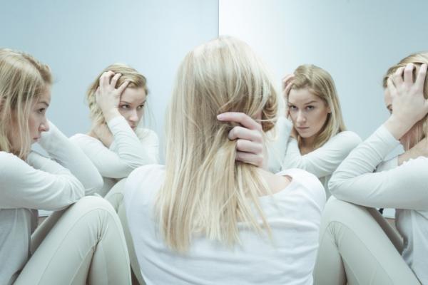 Resultado de imagen de no esquizofrenia