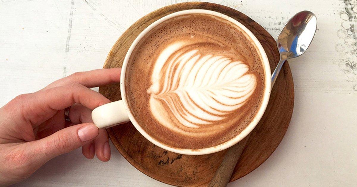 2 103.jpg?resize=1200,630 - 10 Hechos acerca del café que te harán verlo de una forma muy diferente
