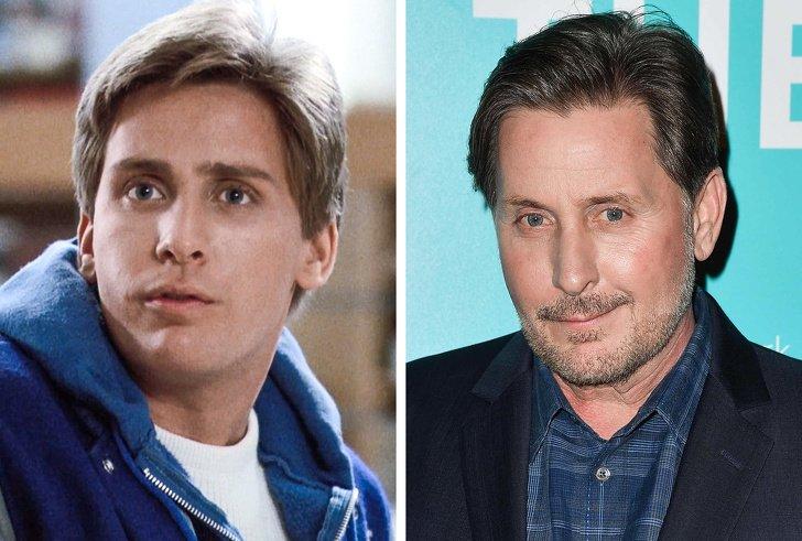 Cómo se ven actualmente 24 de tus estrellas de televisión favoritas de los años 80's y 90's