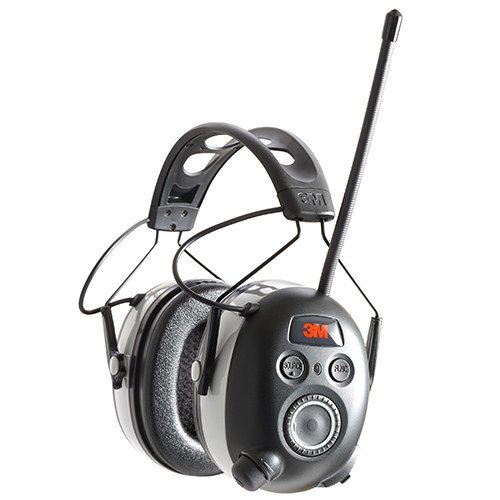 It also connects to AM/FM digital radio so your pop can enjoy his favorite morning radio shows. It has removable padding and takes AA batteries. Price: .99