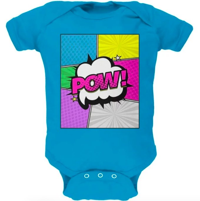 Price: .95 (available in sizes 0–12M and four colors)