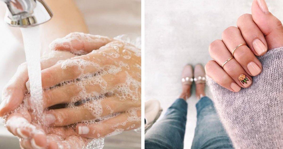 3 146.jpg?resize=412,232 - 7 Sencillos tips para que tu esmalte de uñas dure más tiempo
