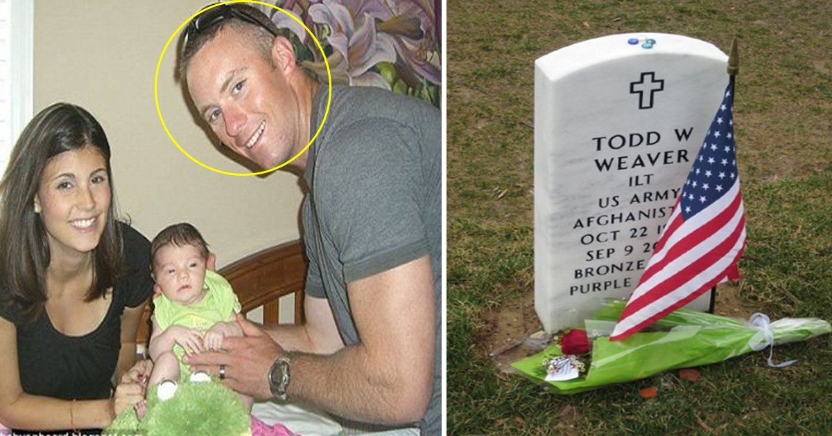 3 158.jpg?resize=412,232 - Soldier Died During War in Afghanistan. Wife Reads His Letter After Funeral And What She Found Will Leave You in Tears