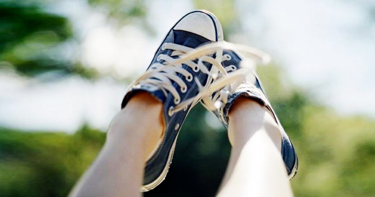 3 3.jpg?resize=1200,630 - 10 Errores que cometemos a la hora de elegir calzado de verano