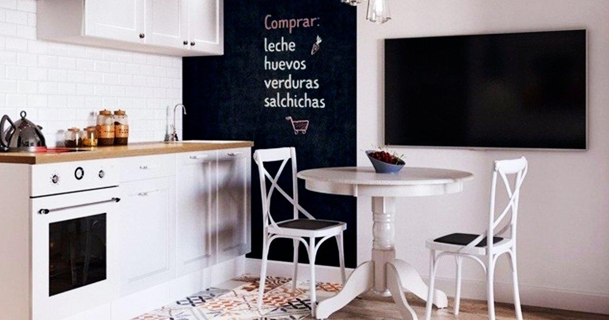 4 66.jpg?resize=1200,630 - 10 Maneras de organizar una cocina pequeña en la que quepa todo
