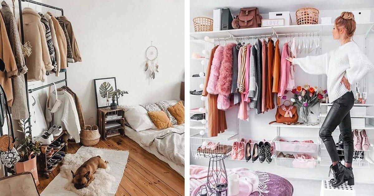 4 79.jpg?resize=1200,630 - 13 Ideas para tener un armario estilo Pinterest con bajo presupuesto