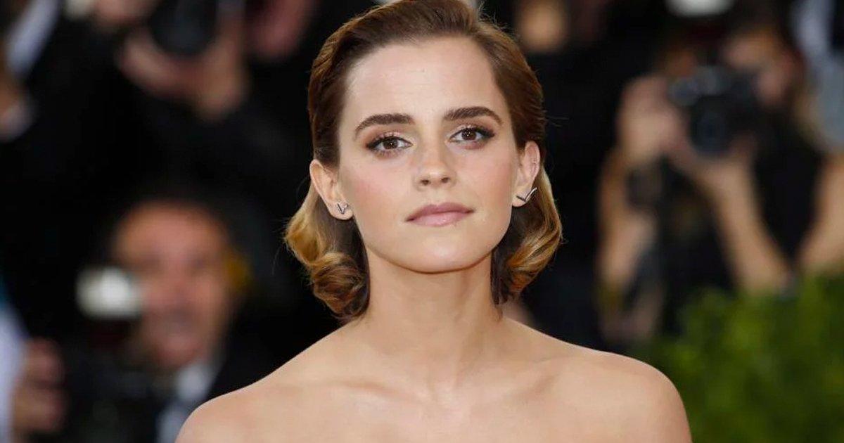5 100.jpg?resize=1200,630 - 10 Pruebas de que Emma Watson no es tan dulce y amable como Hermione