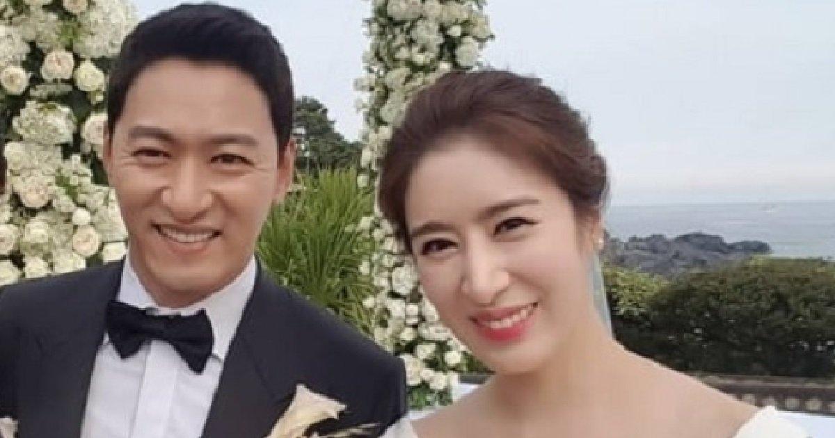 5 28.jpg?resize=1200,630 - '영화제' 방불케 한 '주진모♥민혜연'의 결혼식 현장 공개