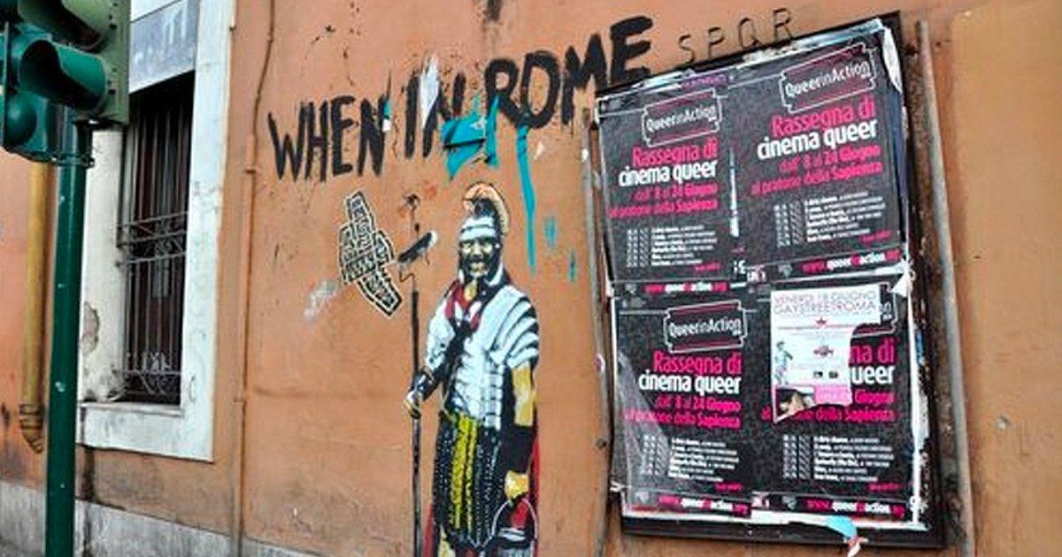 5 75.jpg?resize=1200,630 - 15 Problemas que enfrentan todos los turistas en Roma (pero tratan de no hablar de ello)