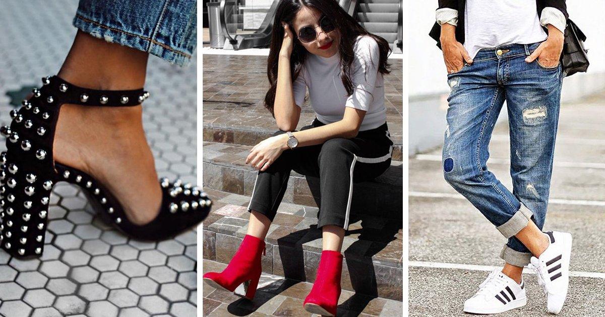 5 86.jpg?resize=412,232 - 5 Estilos de zapatos que son perfectos para chicas con pies anchos