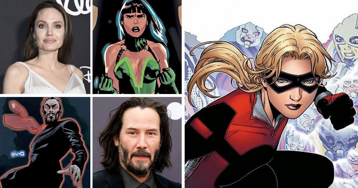 """6 59.jpg?resize=412,232 - 10 Personajes nuevos del Universo Marvel que darán de qué hablar después de """"Los Vengadores: Juego Final"""""""