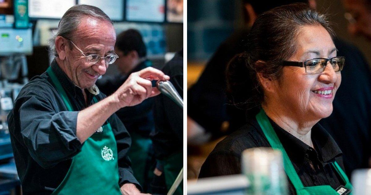 6 78.jpg?resize=412,232 - Este Starbucks en México es el primero en emplear solo adultos mayores y es un excelente paso hacia la inclusión de la tercera edad
