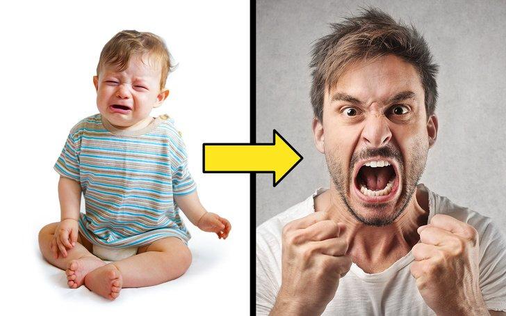 ¿Sabías que nunca debes ignorar elllanto deunbebé? Aquí teexplicaremos por qué