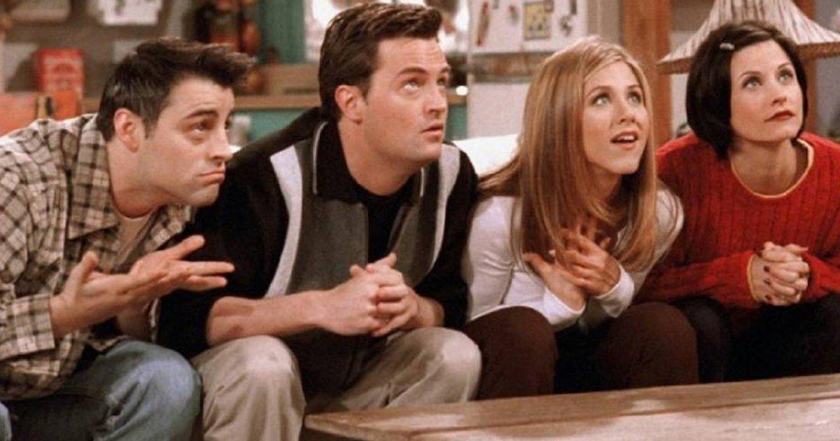 """7 101.jpg?resize=412,232 - 10 Preguntas sobre la serie """"Friends"""" que casi todos se hicieron, pero cuyas respuestas muy pocos sabían"""