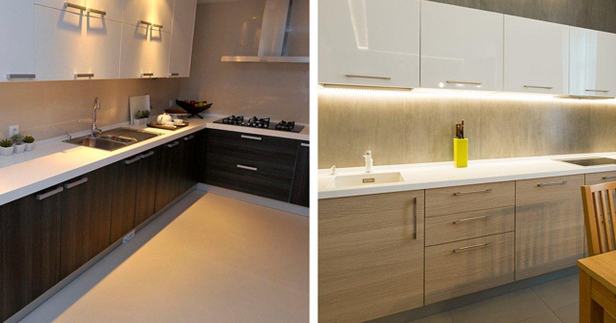 7 27.jpg?resize=1200,630 - 9 Errores al diseñar la cocina que provocarán molestias y la necesidad de limpiar sin parar