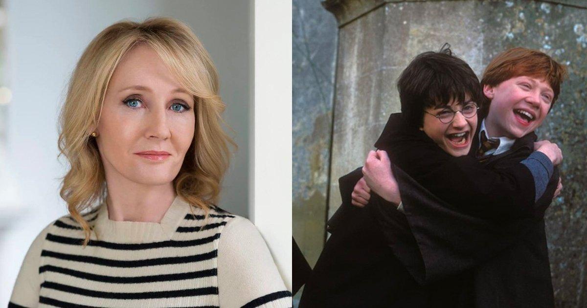 7 63.jpg?resize=412,232 - J. K. Rowling anunció 4 nuevos libros del universo de Harry Potter y ahora solo nos queda sacar las varitas