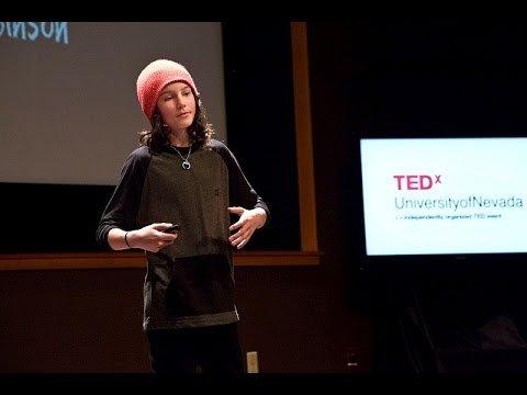 Resultado de imagen de Logan Laplante ted speech