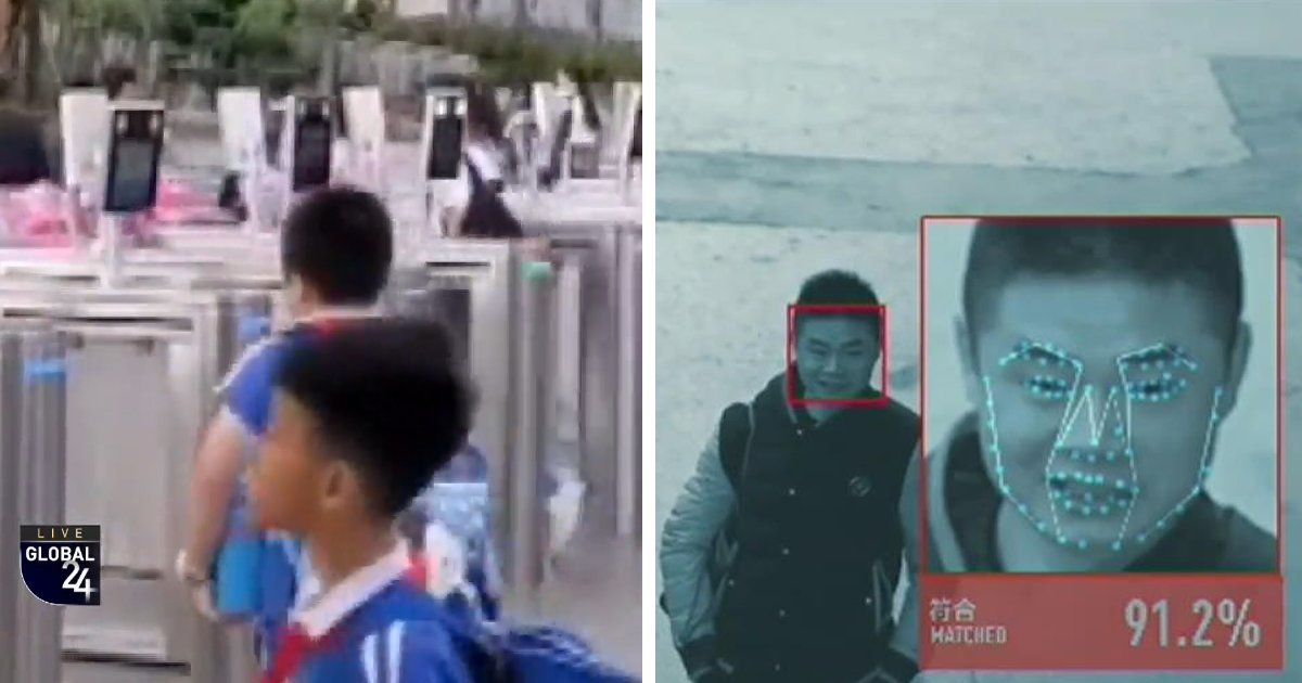 8 61.jpg?resize=1200,630 - 커뮤니티에서 난리난 '중국' 초등학교의 충격적인 등교 방법