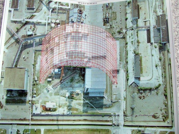 ¿Qué ocurrió tras la explosión en la central nuclear de Chernóbil? (En la serie no nos lo contaron todo)