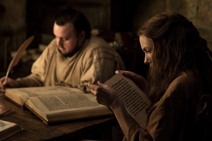 """8 Pruebas de que """"Juego de tronos"""" cambió el mundo (y le damos las gracias por ello)"""