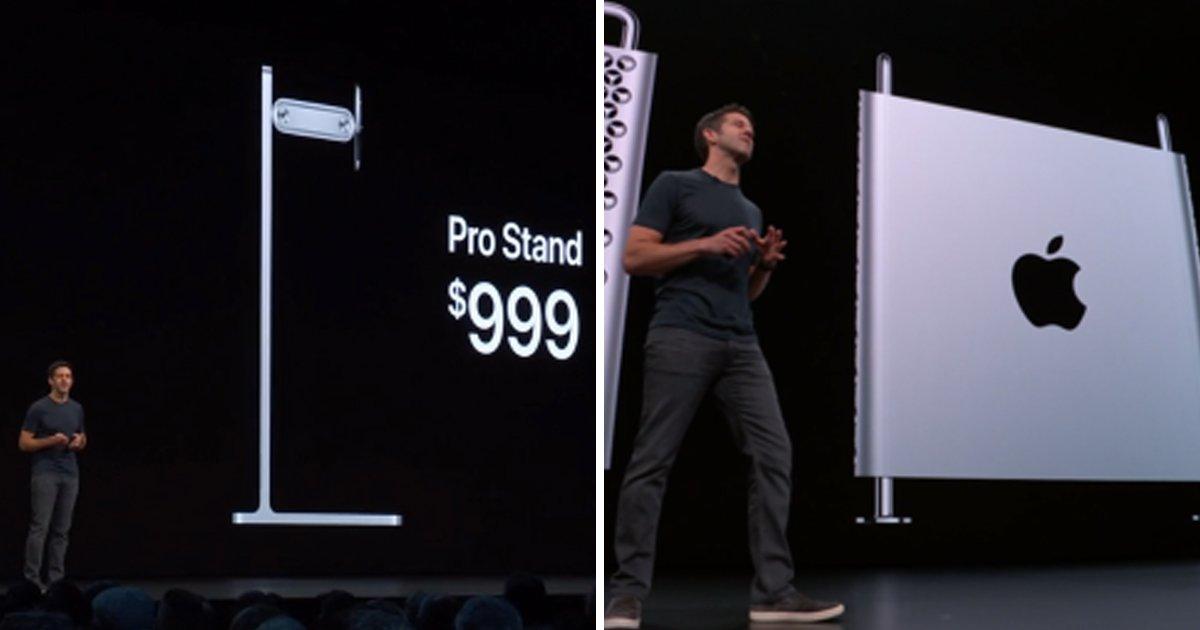 9 9.jpg?resize=1200,630 - 너무하다고 말 나오는 애플 신상 '맥프로' 근황.jpg