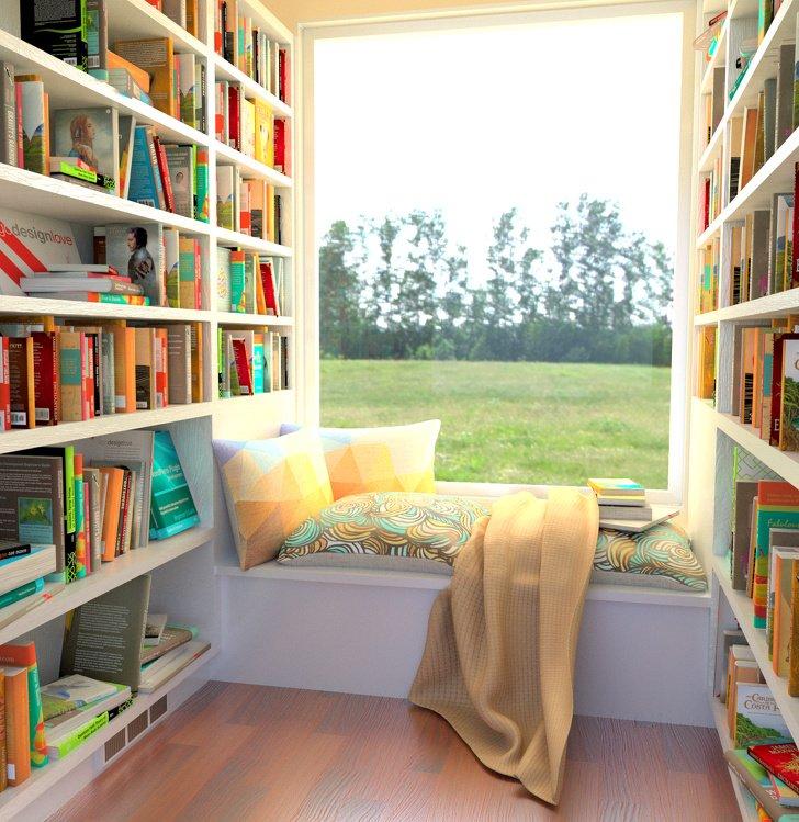 20Ideias para fazer desua casa olugar dos sonhos para qualquer criança