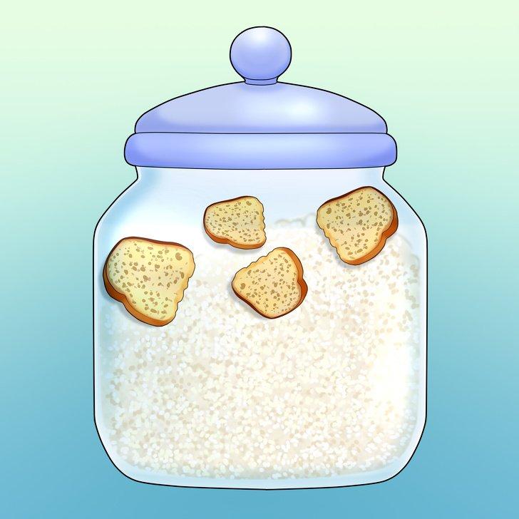 15 Usos incríveis do pão que você não imaginava que fossem possíveis