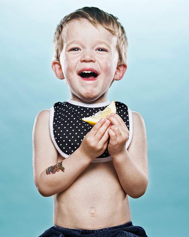 criancas-provando-limao-6