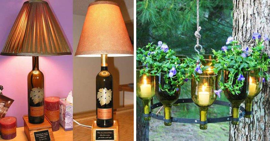 a2 3.jpg?resize=1200,630 - 23 ideias criativas e realmente úteis para reutilizar garrafas de vidro