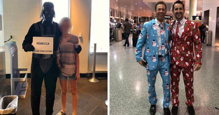 a4 7.jpg?resize=412,232 - 20 Das coisas mais bizarras que já foram vistas em aeroportos