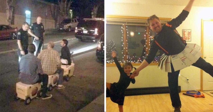a8 15.jpg?resize=412,232 - 28 Fotos de adultos que sabem como se divertir se comportando como crianças