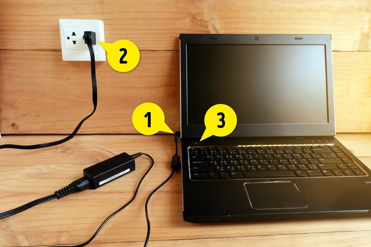 12Acciones sencillas que destruyen tucomputadora lentamente
