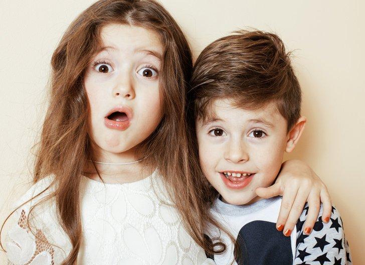 Científicos afirman que elhijo mayor eselmás inteligente detodos los hermanos, yesto esloque eso significa para los padres