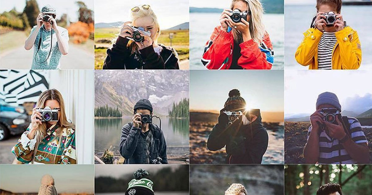 an instagram account insta repeat shares repetition of the same shots found on the app.jpg?resize=412,232 - Everyone's Instagram Pictures Are Starting To Look The Same