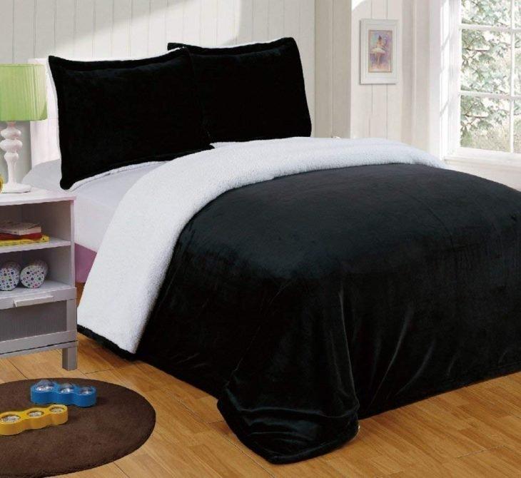 muebles negros para tu hogar